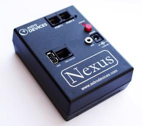 Carte Nexus Canada.Nexus Digital Setting Circles Astro Devices