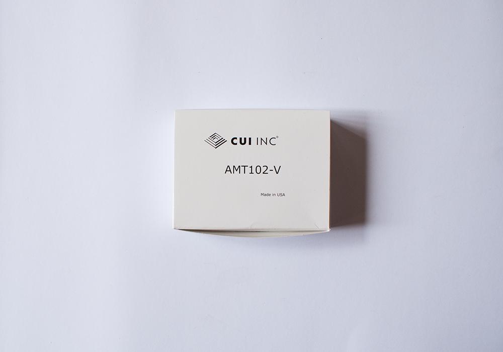 CUI AMT102 Encoders