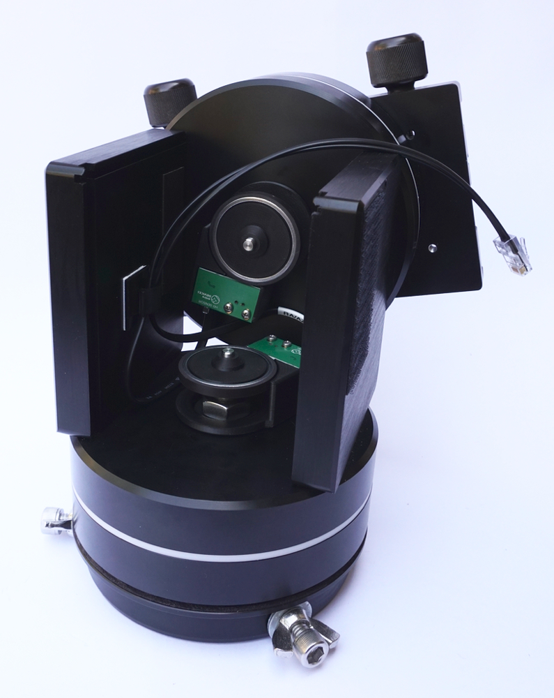 DiscMounts DM6 Encoder Kit