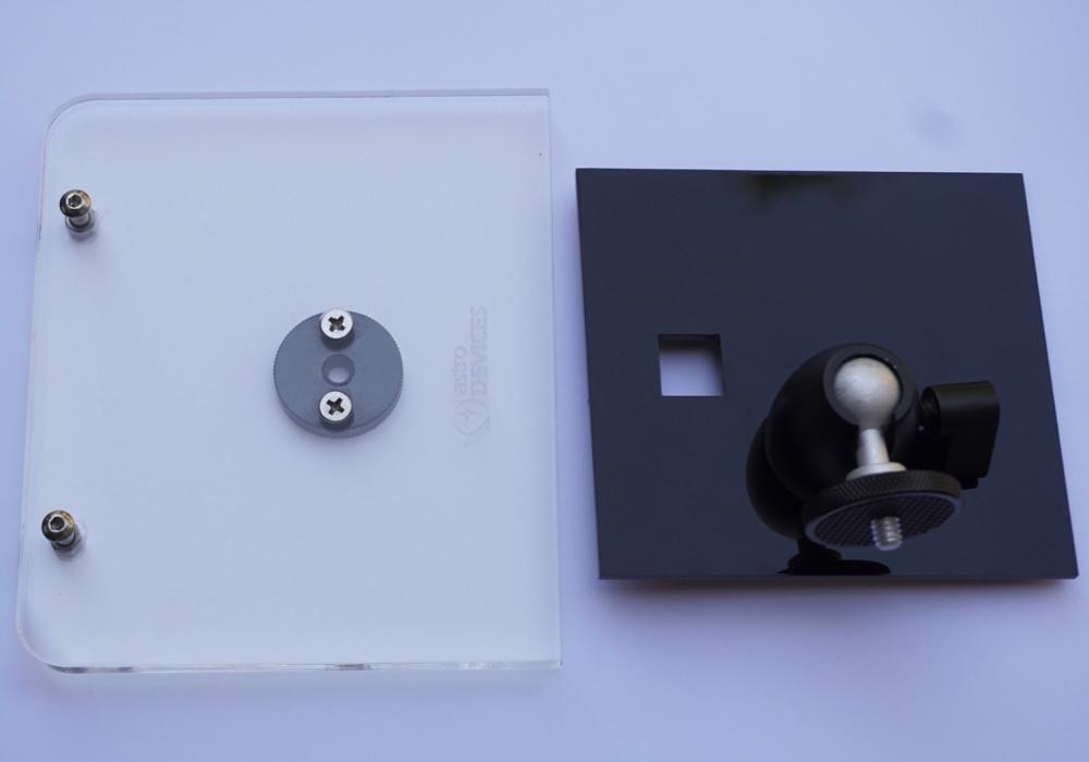 Nexus DSC shelf for DiscMounts DM6