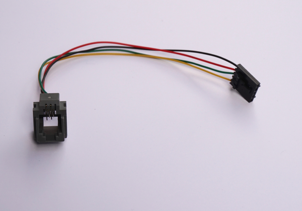 Encoder Adapter Cable - RJ11