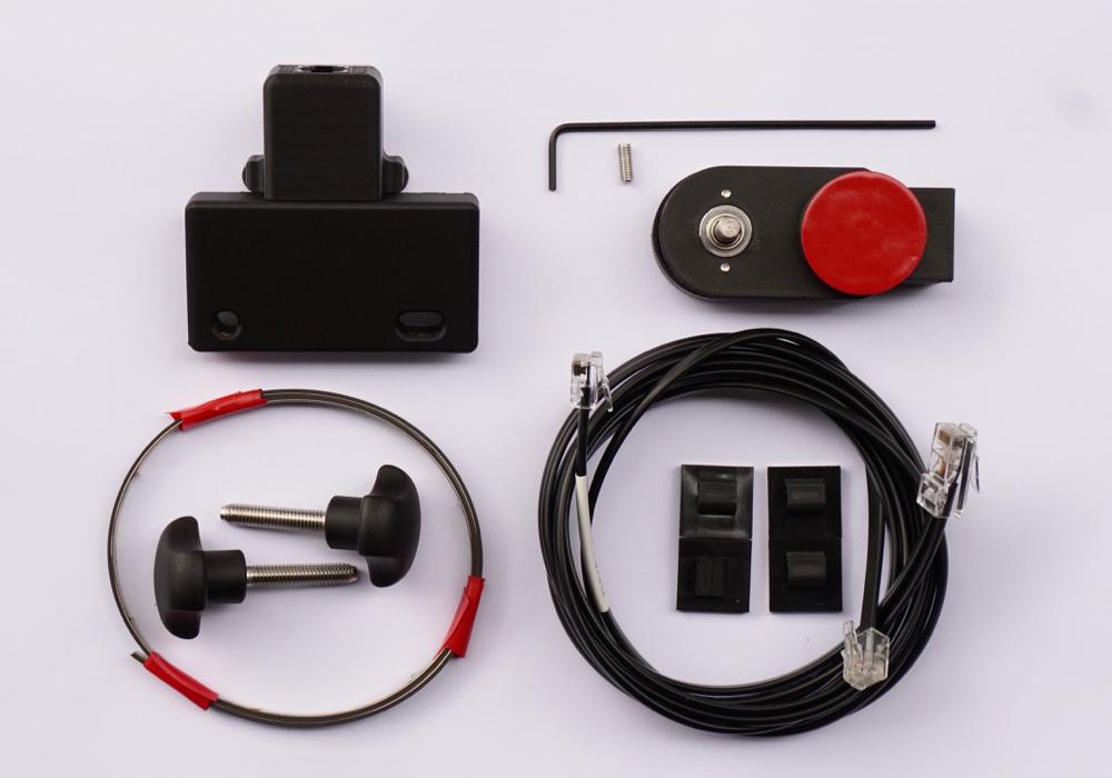 Explore Scientific Truss Dobsonian Encoder Kit
