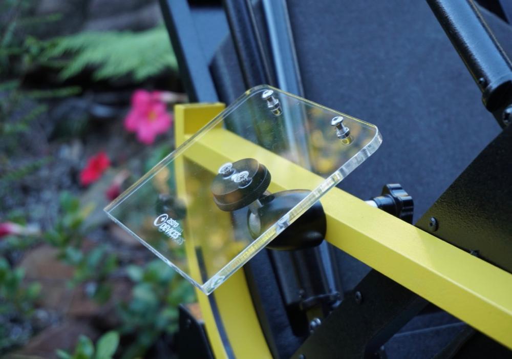 Nexus DSC shelf for Explore Scientific Truss Dobsonian