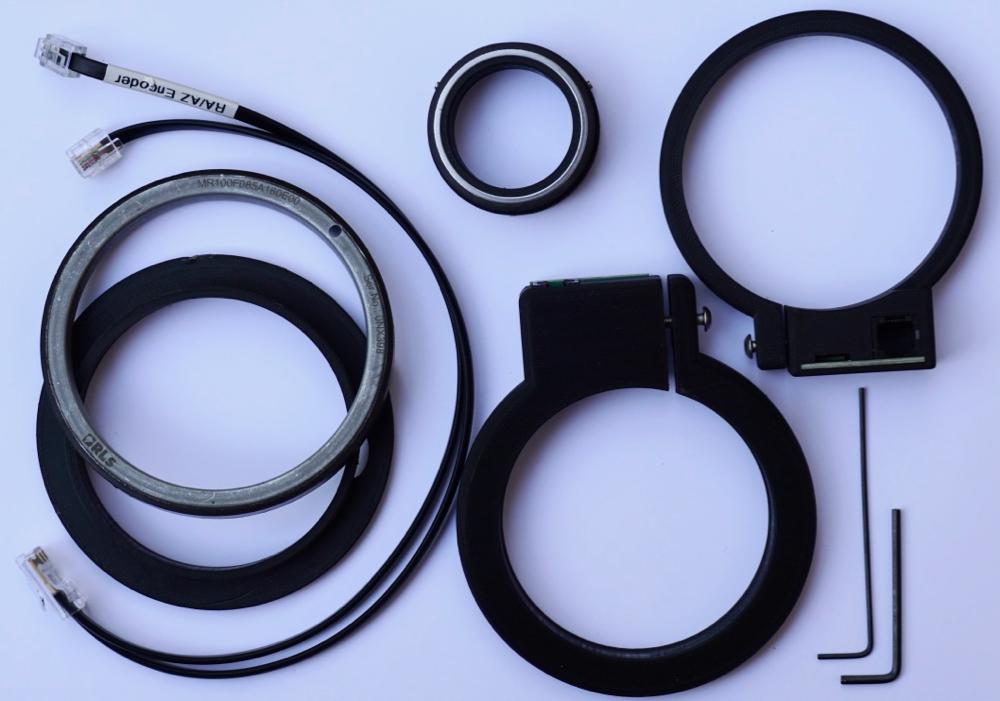Explore Scientific Twilight-II Encoder Kit