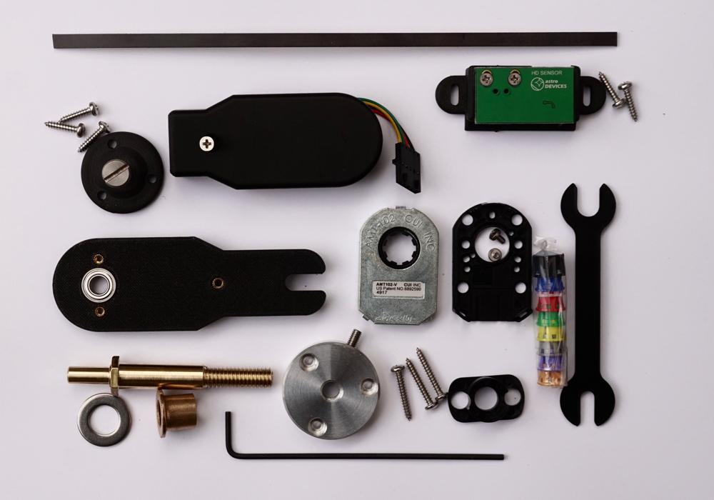GSO Dobsonian Encoder Kit
