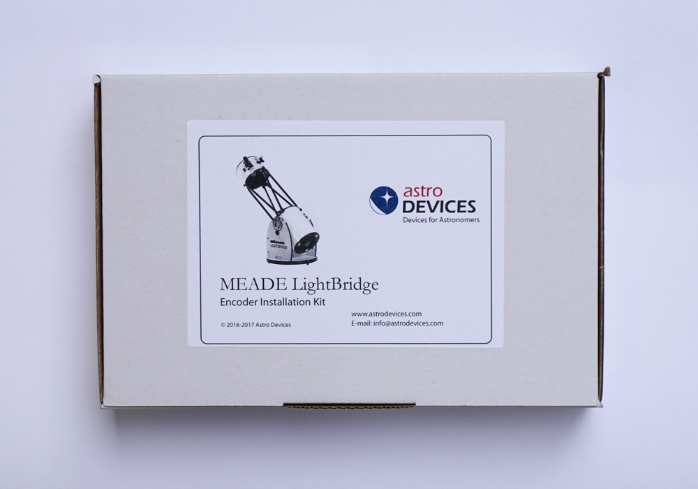 Meade Lightbridge Dobsonian Encoder Kit