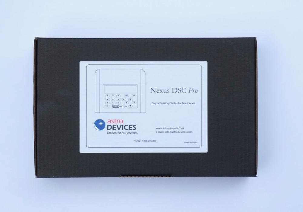 Nexus DSC Pro
