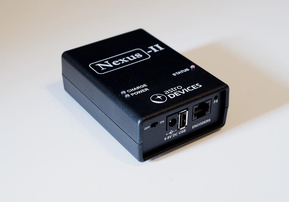 Nexus-II