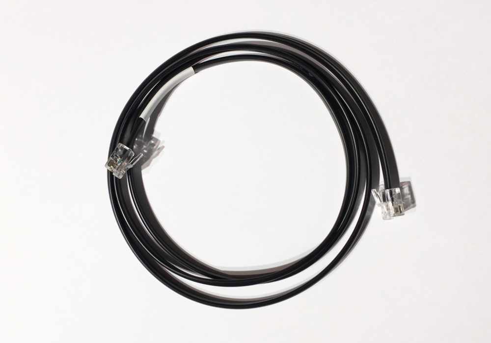 Nexus Serial Cable