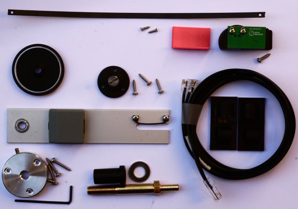 Sky-Watcher Classic & Collapsible Encoder Kit