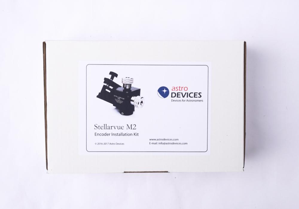Stellarvue M2C/M2 Encoder Kit