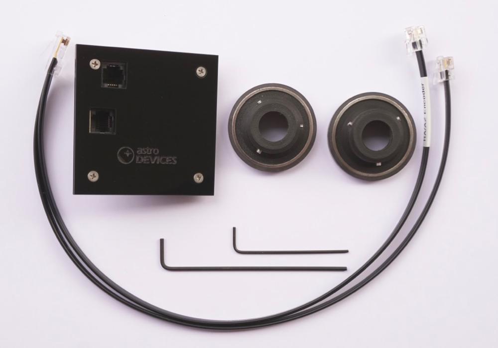 Stellarvue M2 Encoder Kit