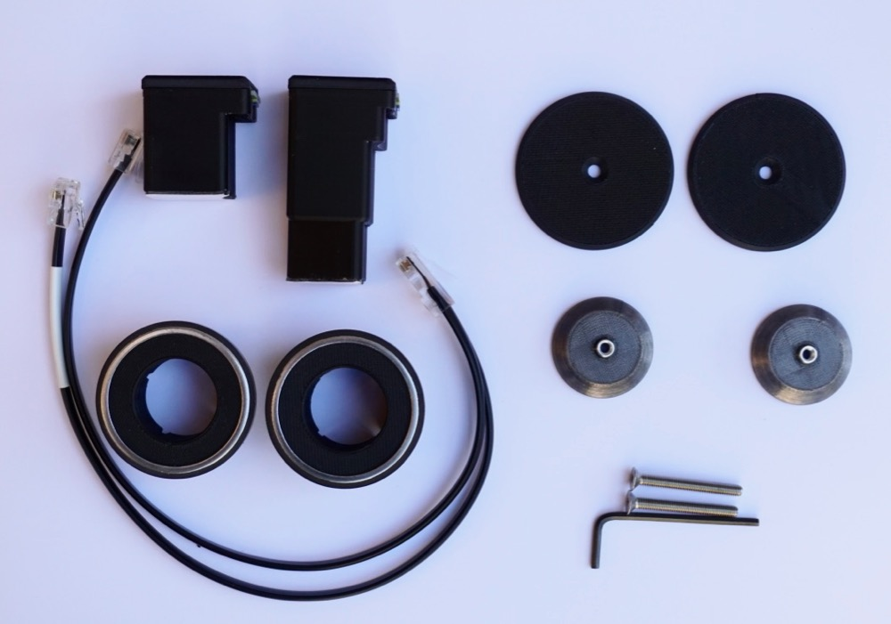 AYO VAMO Traveler Encoder Kit