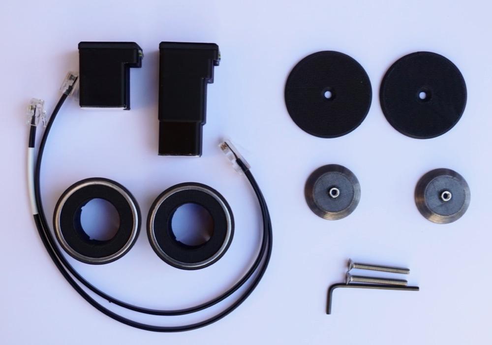 AYO VAMO Traveler Encoder Kit