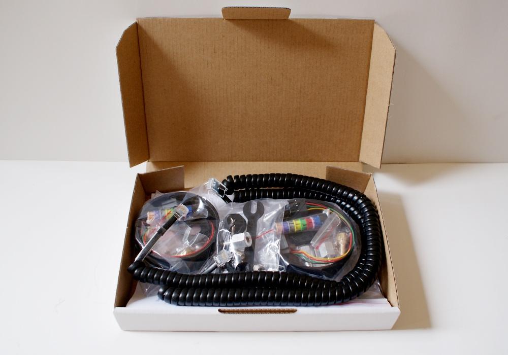 Vixen Porta I/II Encoder Kit