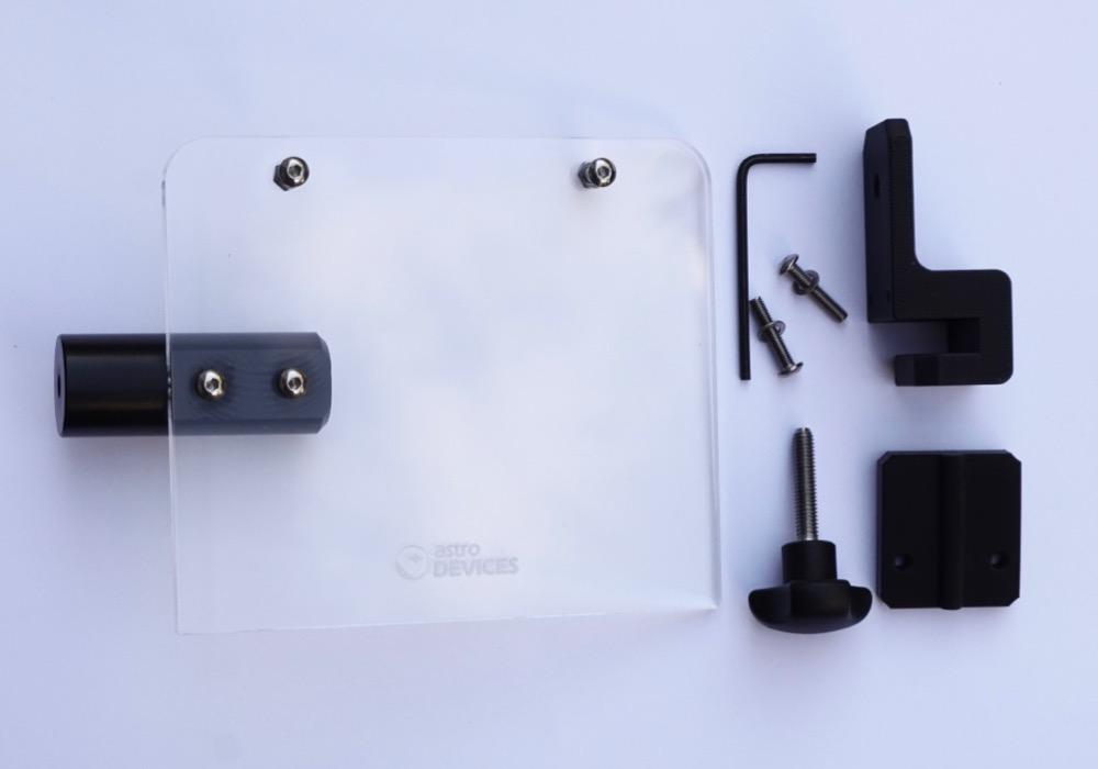 Nexus DSC shelf for Vixen Porta mount